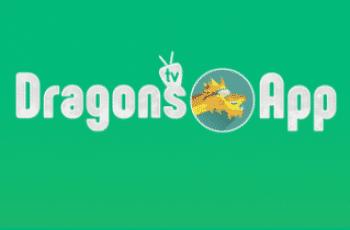dragons feel app