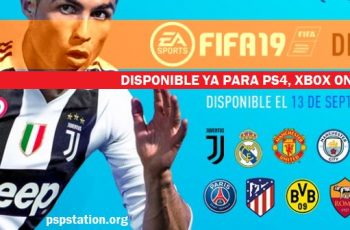 descargar demo fifa 19 demo download