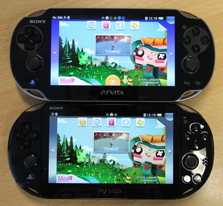 pantalla ps vita fat vs slim
