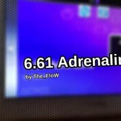 6.61 Adrenaline