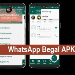 descargar whatsapp begal apk