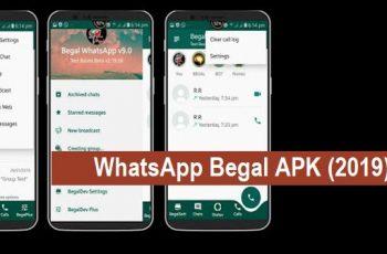 descargar whatsapp begal apk