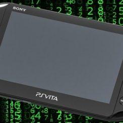 PS Vita Trinity