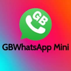 GBWhatsApp Mini