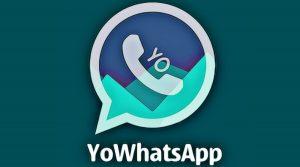 YoWhatsApp APK (8.15): Descargar YOWA para Android (Diciembre 2019) 1